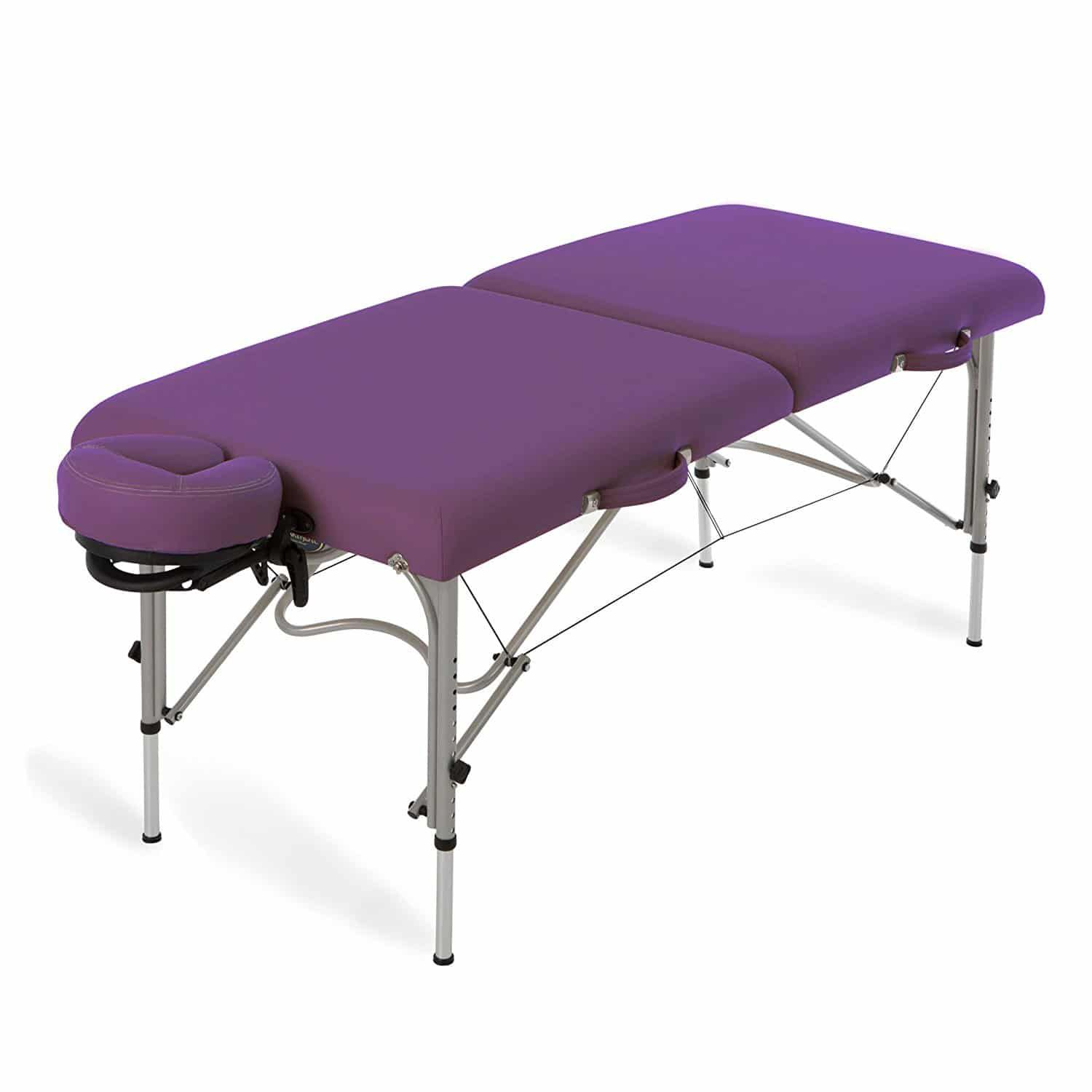 Top 10 Best Portable Massage Tables In 2020 Buyers S Guide