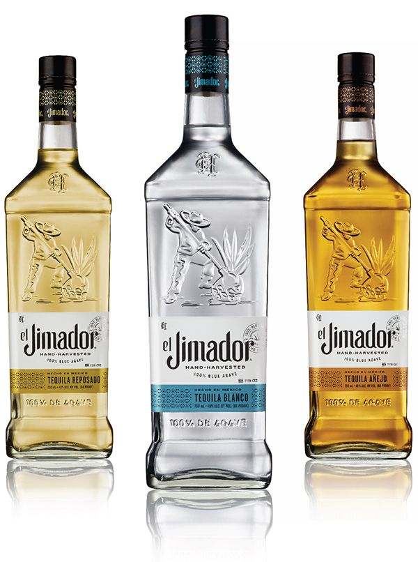 94f757840260 el jimador Mexican Tequila Brands
