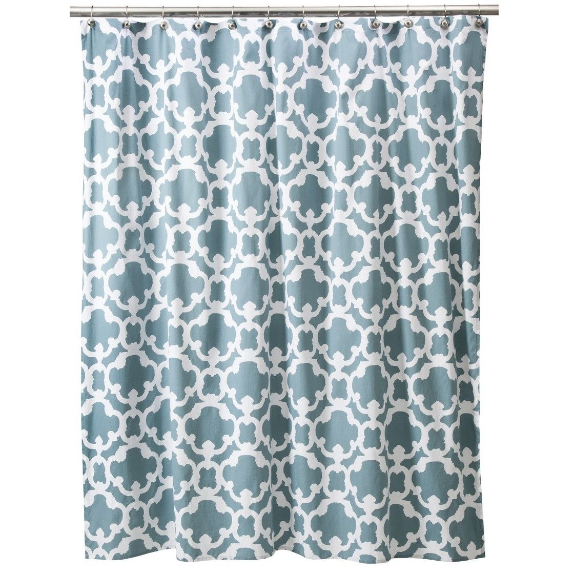 Hot pink shower curtain - Target Curtains Hot Pink Shower Curtain Threshold Grid Shower Curtain Home Blue Target Shower Curtainscurtain