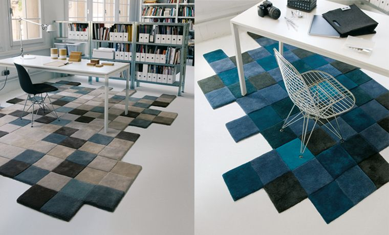 Do Lo Rez Design Rugs With Images Nanimarquina Rugs On