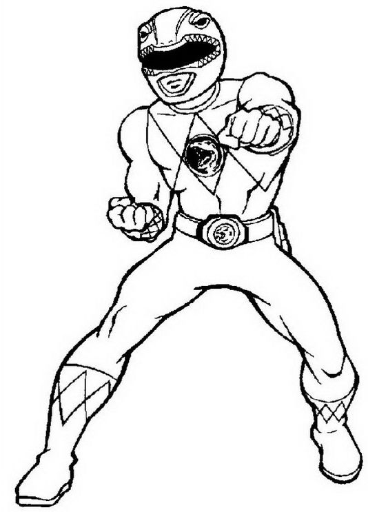 Power Rangers Clenched Her Hands Coloring Pages Oliviau0027s Coloring - copy avengers coloring pages online