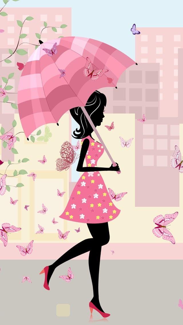 Wallpaper Iphone Girly Wallpaper Wallpaper Iphone Cute
