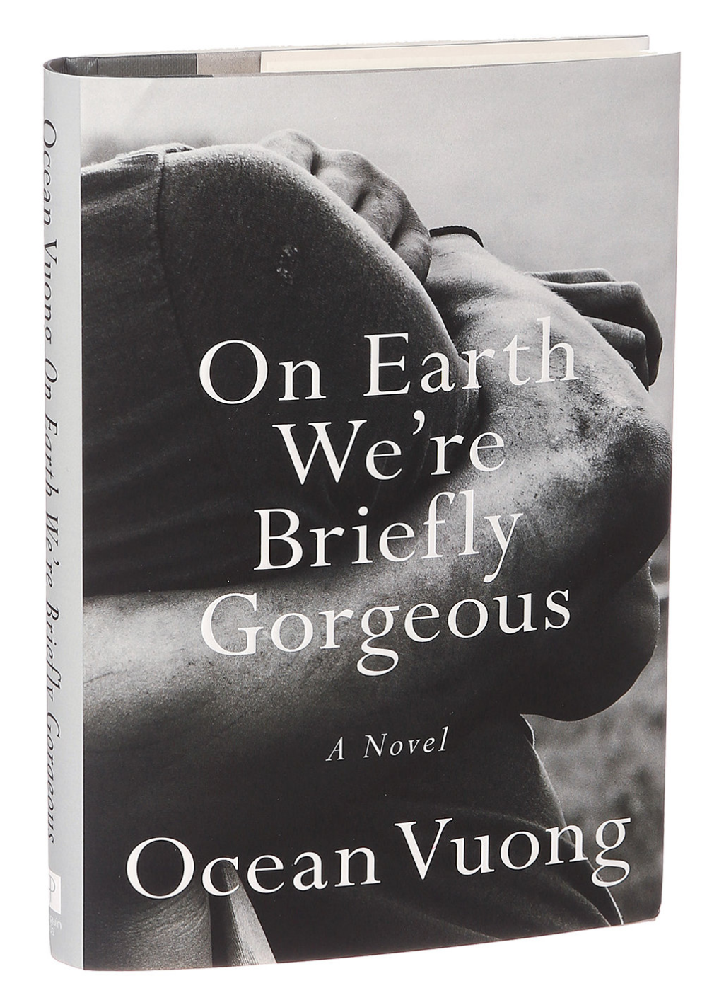 On Earth We Re Briefly Gorgeous Captures A Young Immigrant S Troubles And Ecstasies Book Of Poems Ocean New Books