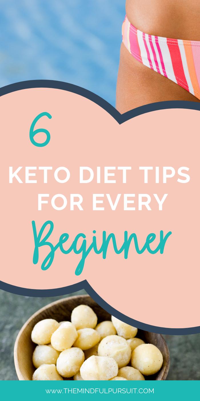 Photo of Top Keto Diät-Tipps für jeden Anfänger – Die Achtsame Verfolgung