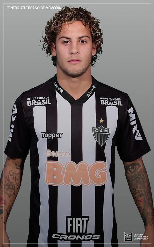 Claudio Rodrigues Gomes Clube Atletico Mineiro Guga Clube Atletico Mineiro Atletico Atletico Mg