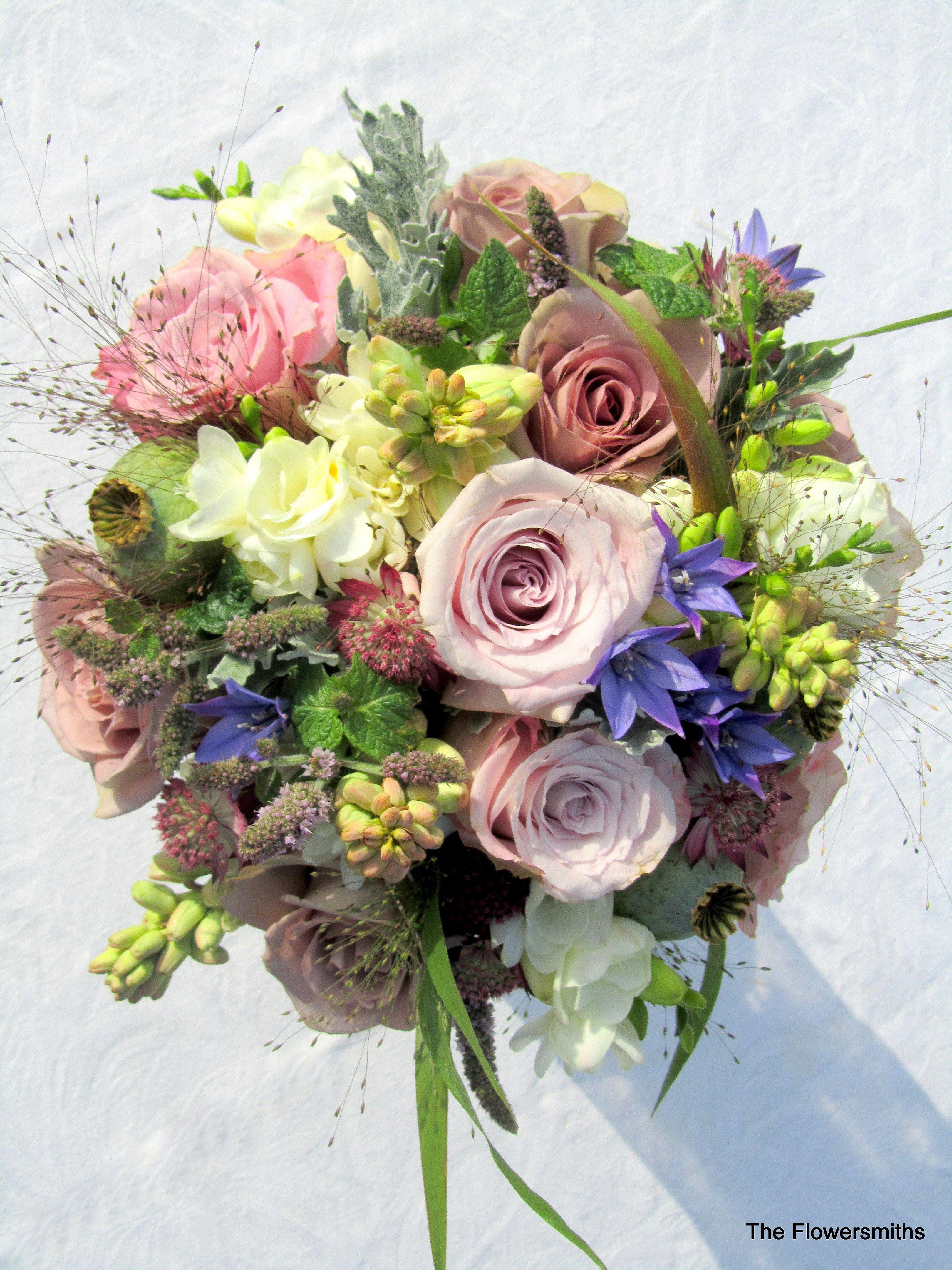 www.theflowersmiths.co.uk Wedding bouquets, Calla lily