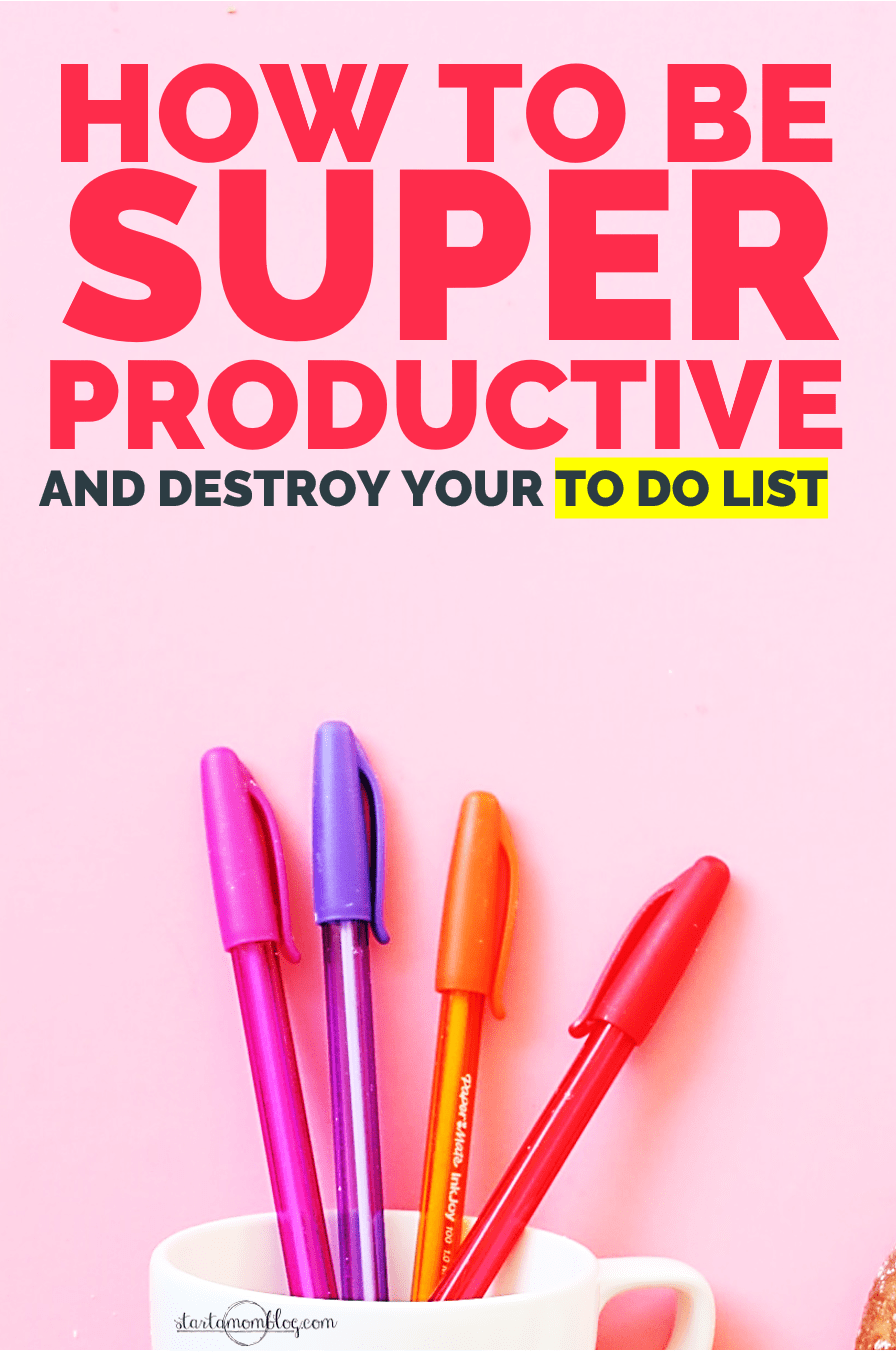 How to be More Productive at Home with this Ridiculously
