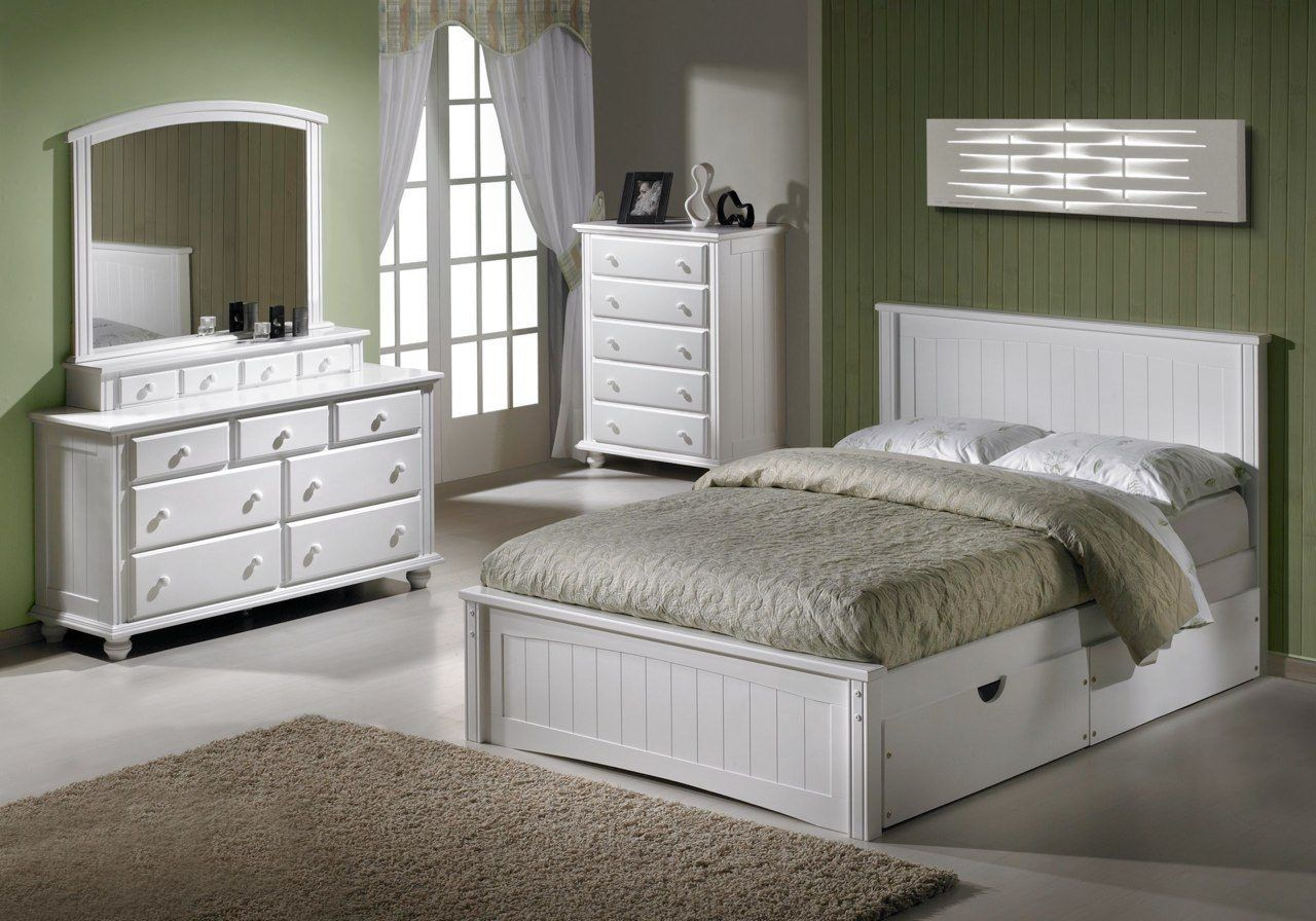 White Bedroom Furniture Sets Ikea White Casas