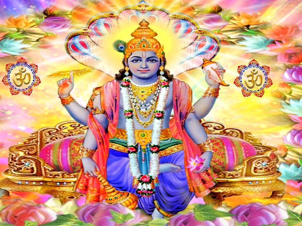 Vishnu Bhagwan Photo Hd Wallpaper Download Lord Vishnu Wallpapers Lord Vishnu Vishnu