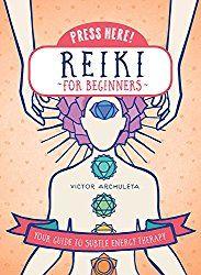 book reviews reiki for beginners  reflexology for