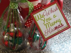 Creative Outlet: Teacher Christmas gifts | Gifts | Pinterest ...