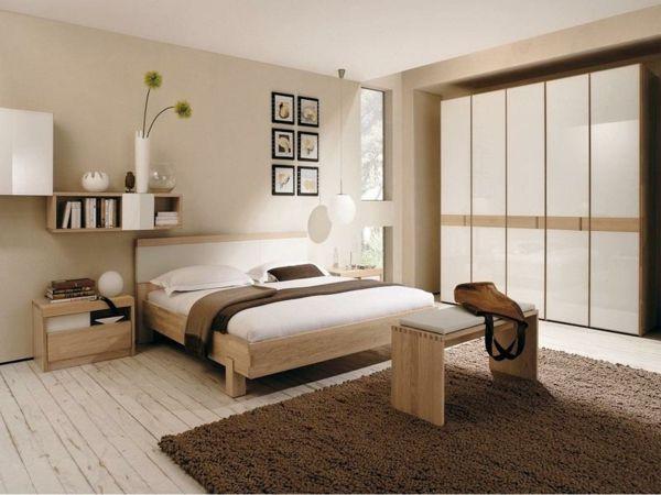 Idee Deco Chambre A Coucher Zen Deavita