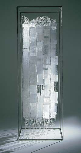 Koji Takagi, Textural Space