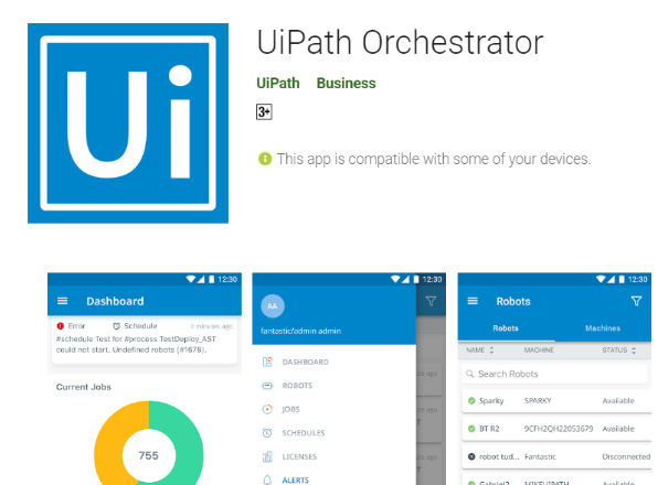 Uipath Orchestrator Quiz Answers   UiPath   Job page, Integers