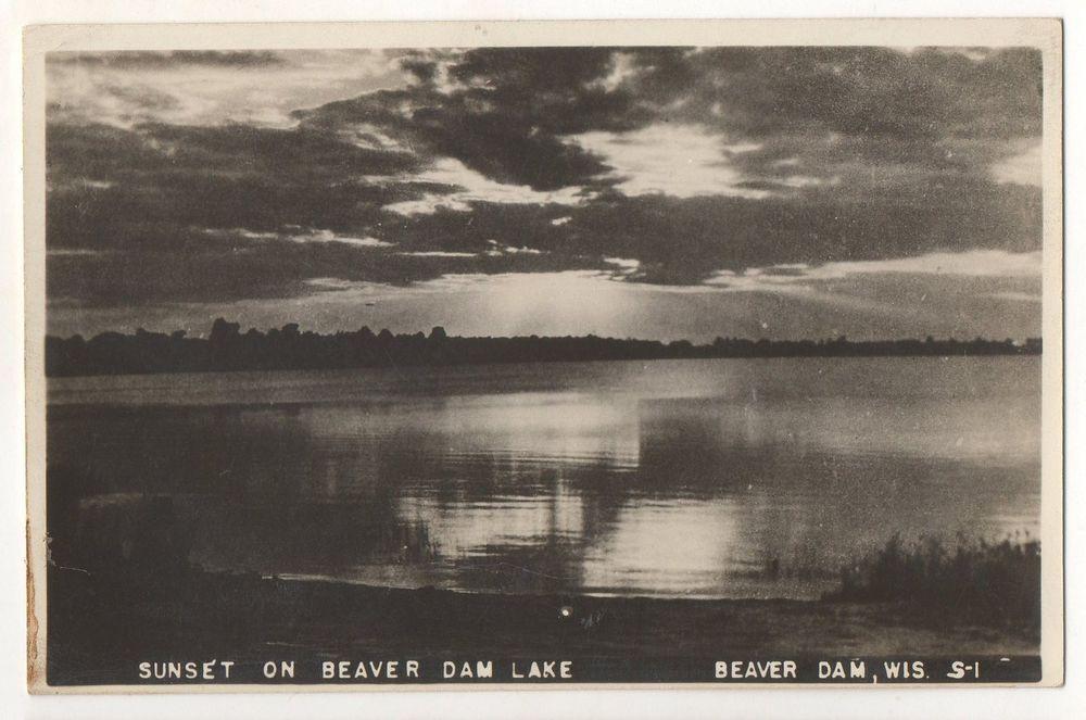 Photo: Beaver Dam | Andy Arthur.org