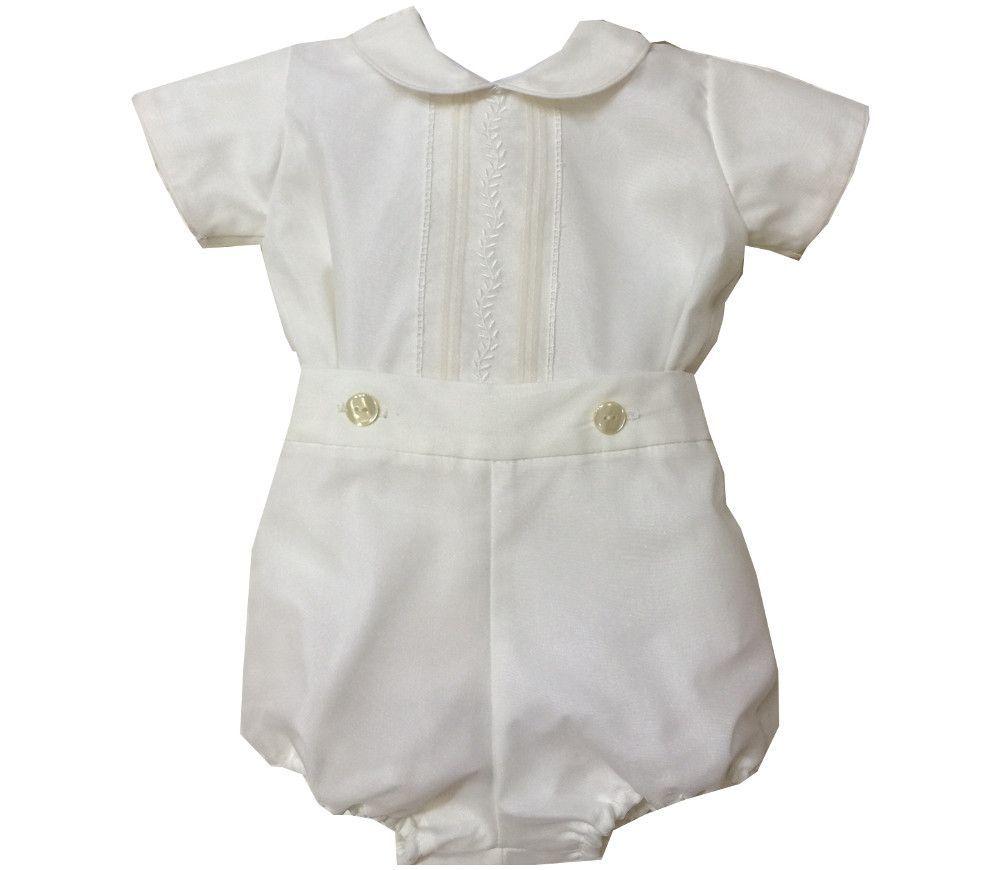 c0c729678 ropa bordada española de bebe - Google Search | ROPA BEBE | Ropa ...