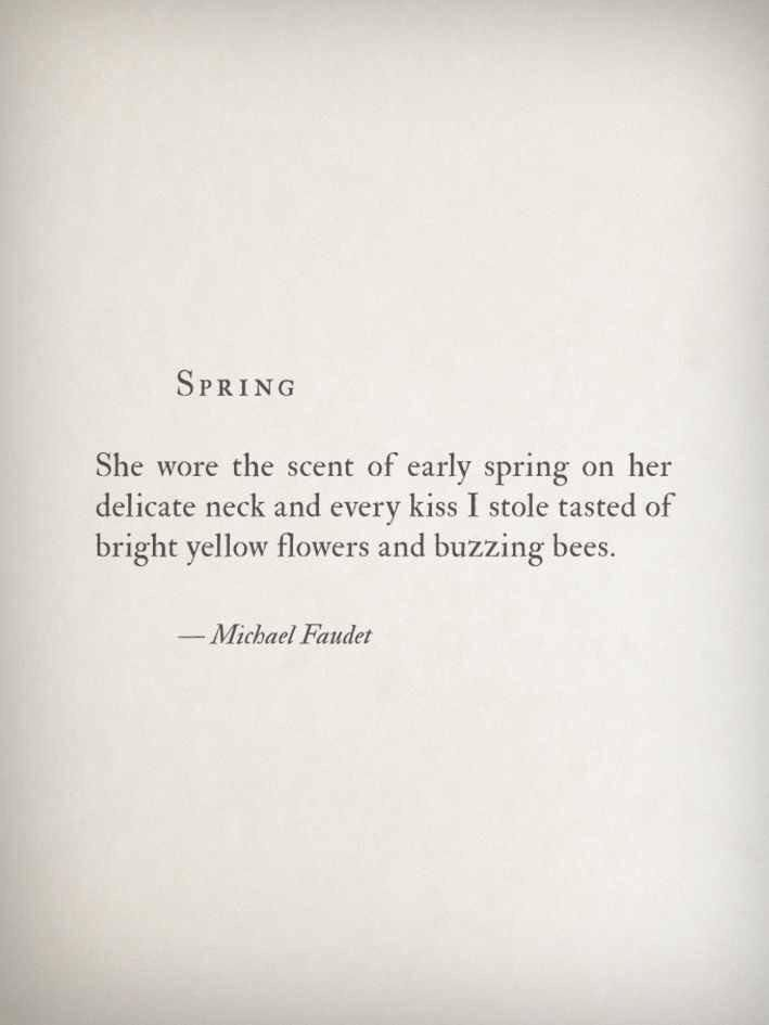 Pin by annaka saari on quotes 3 pinterest sweet words and thoughts discover ideas about quotes on spring mightylinksfo