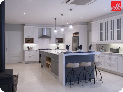 We Offer More Than Just Kitchens Kitchen Cupboards And Counter Top