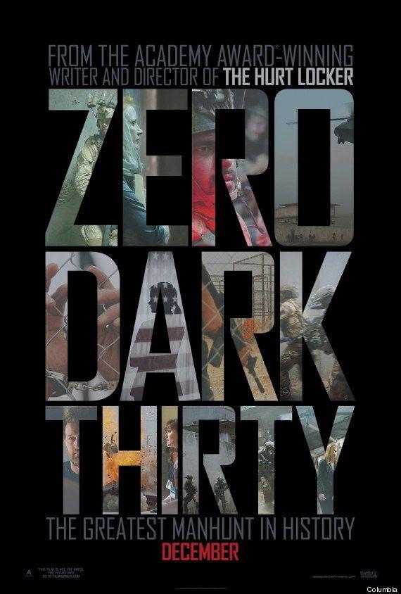 Script For Zero Dark Thirty Good Movies Movies To Watch Hurt