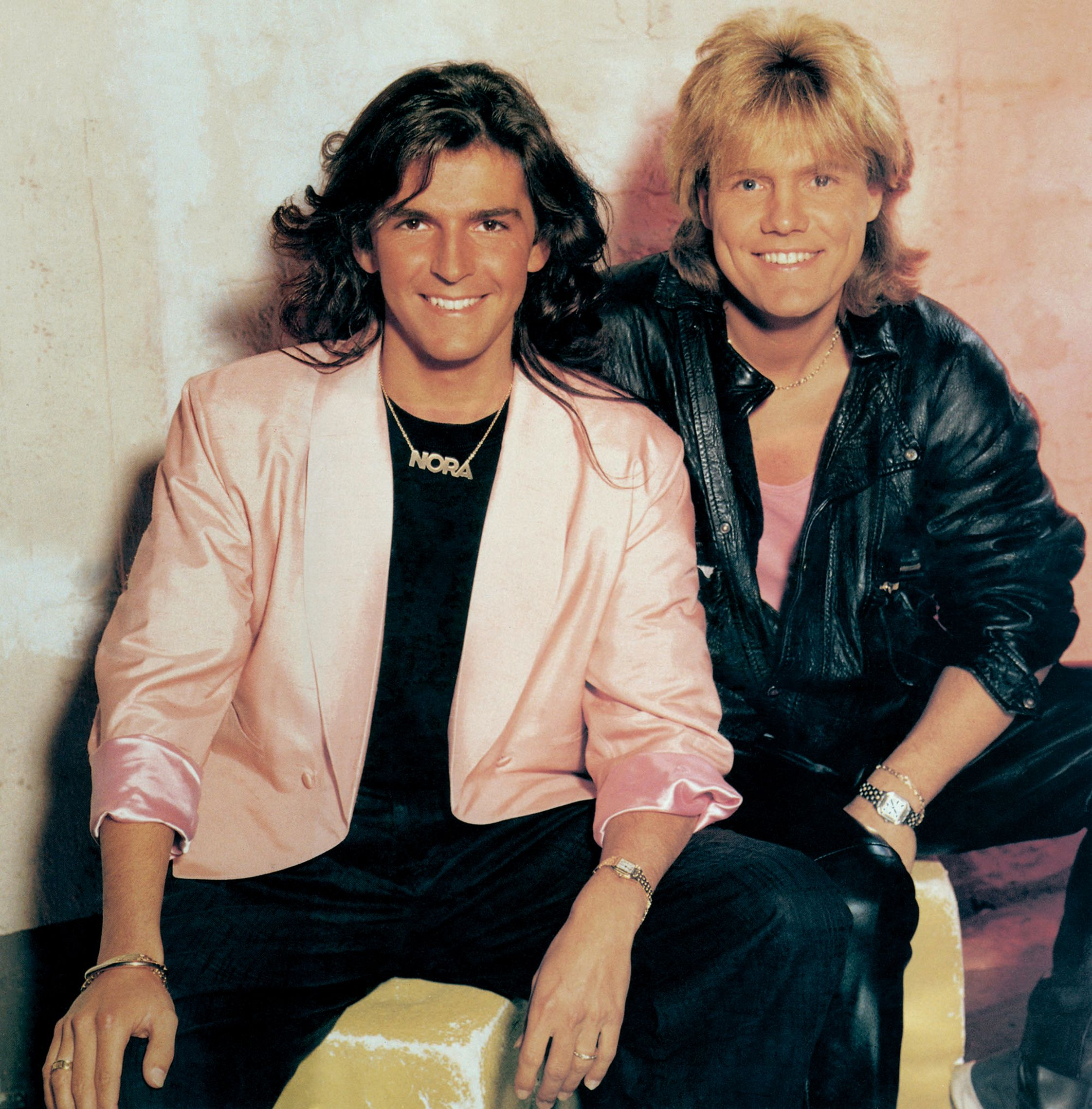 Modern Talking | 80´s music and Artists | Modern, 80s ...