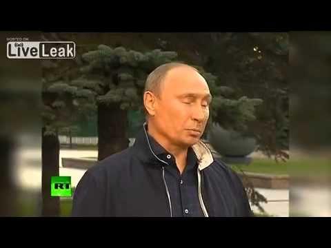 "Todays ""Putins"" RUSSIA -  response on Syria"