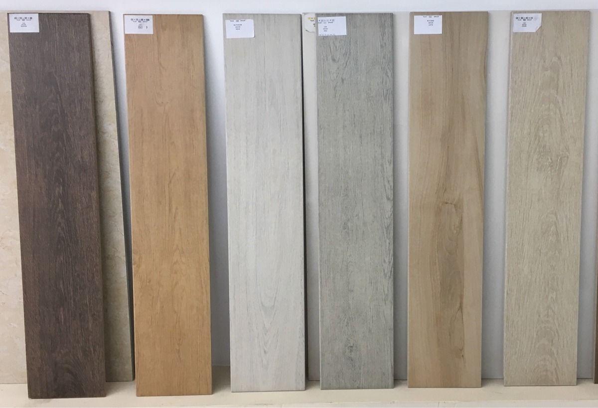 porcelanato smil madera  DECORACION ACCESORIOS Y OTROS  Wood tile floors Patio flooring y Wood look tile