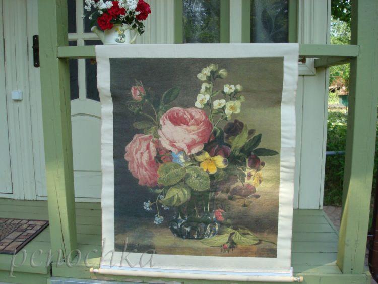 """(102) Gallery.ru / Фото #10 - ГК №1593 """"Розы"""" - penochka10"""