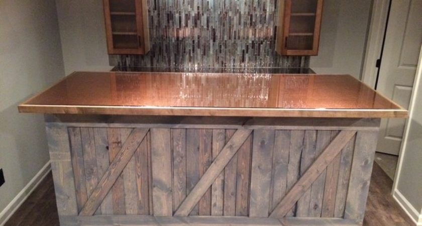 Rustic Bar Top Ideas - DMA Homes | #86019 | FANTASY COOKING RPG IDEA ...