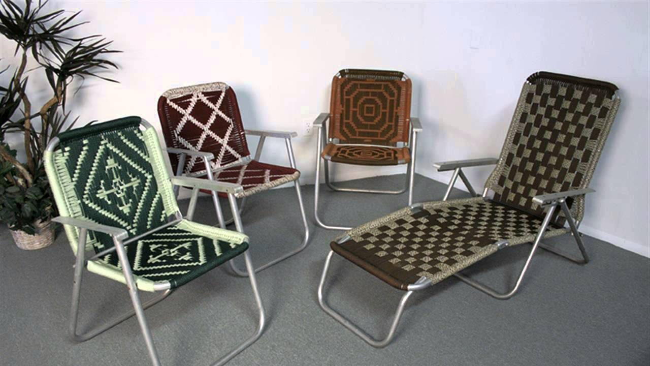 Astonishing How To Make A Macrame Seat For A Chair Macrame Chairs Caraccident5 Cool Chair Designs And Ideas Caraccident5Info