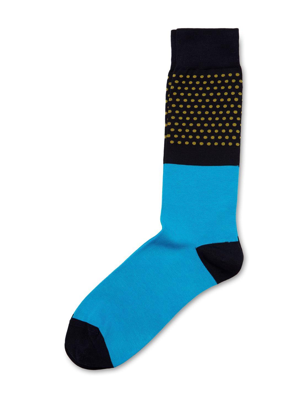 Hockney Socks