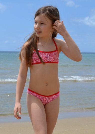 Kid's bikini swimwear | ropa agustina | Pinterest | Bikini ...
