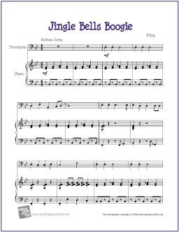 photo relating to Free Printable Trombone Sheet Music named Pin via  Innovative Supplies for