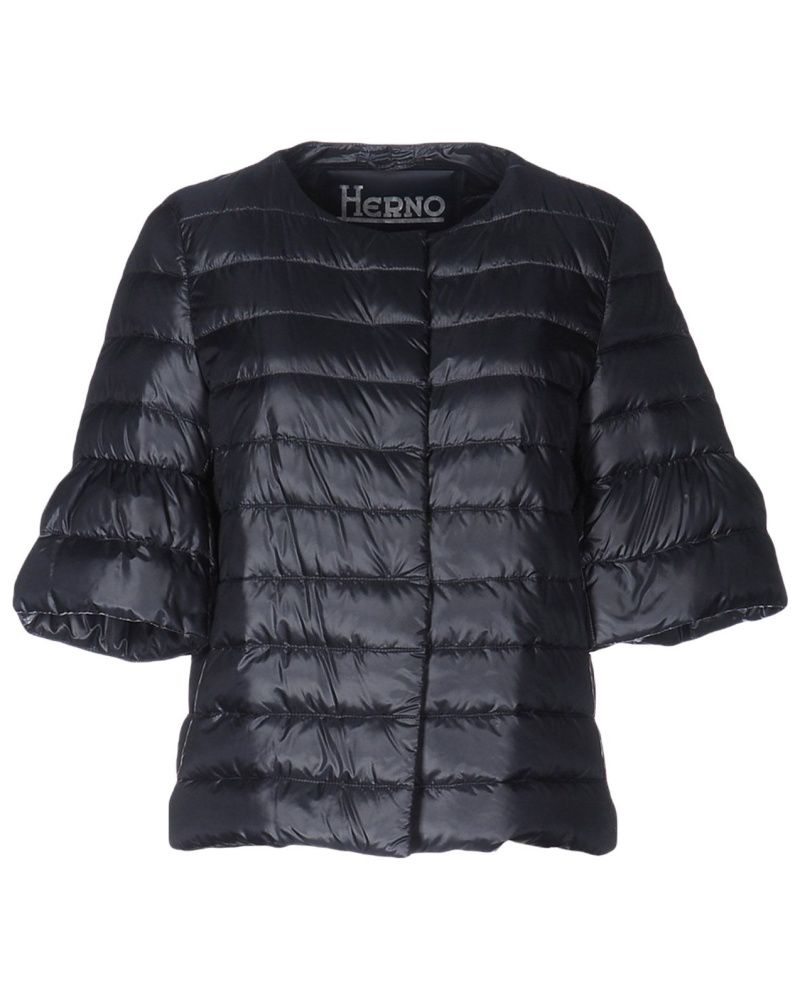 HERNO STEPP Jacke | stepp jacket mantel | Herno, Winter