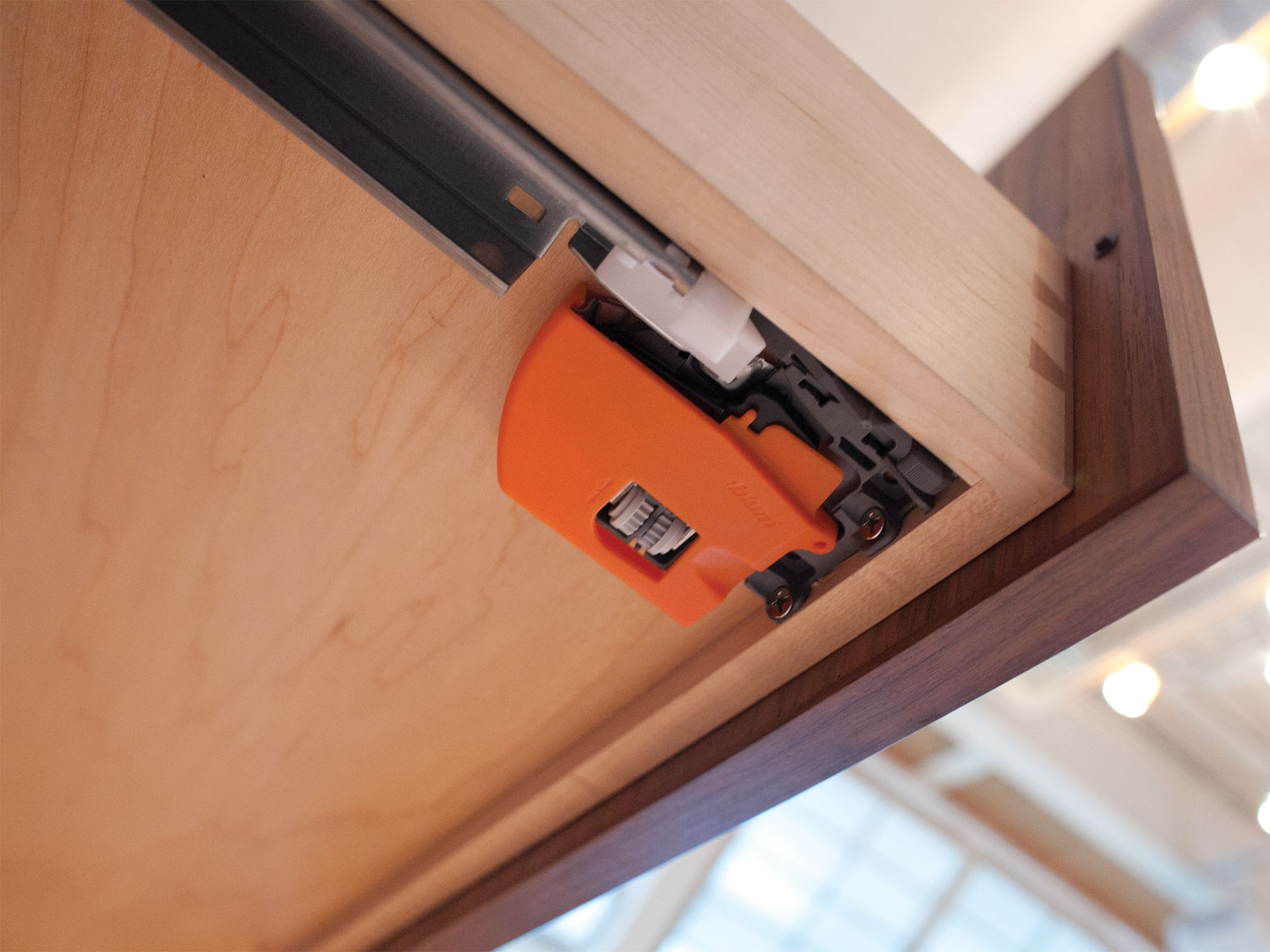 Blum S Tandem Plus Blumotion Runners Are The Latest