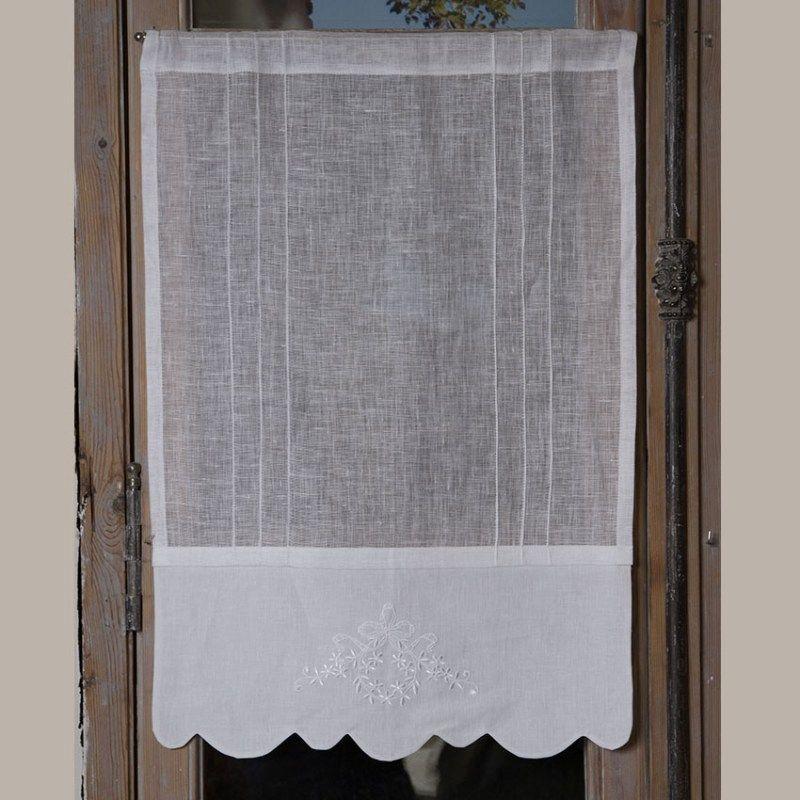 petit rideau rideaux rideaux brise bise
