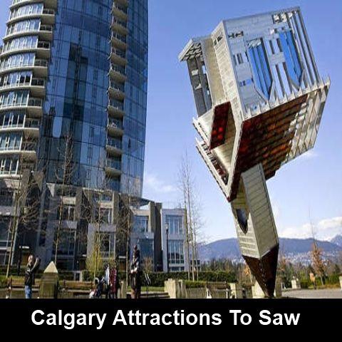 The Upside Calgary