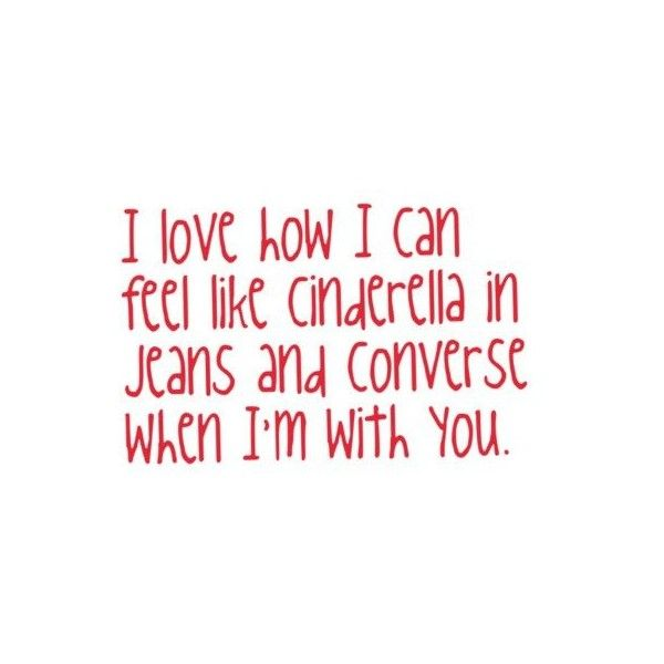 Cinderella Love Quotes Impressive Love Quote By LittleSourPatchKid Cinderella Jeans Converse
