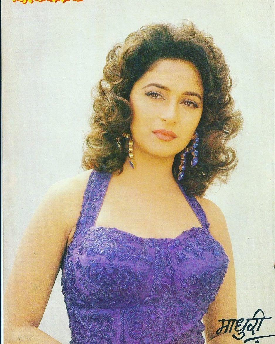 Madhuridixit Most Beautiful Indian Actress Indian Actress Pics Top 10 Bollywood Actress