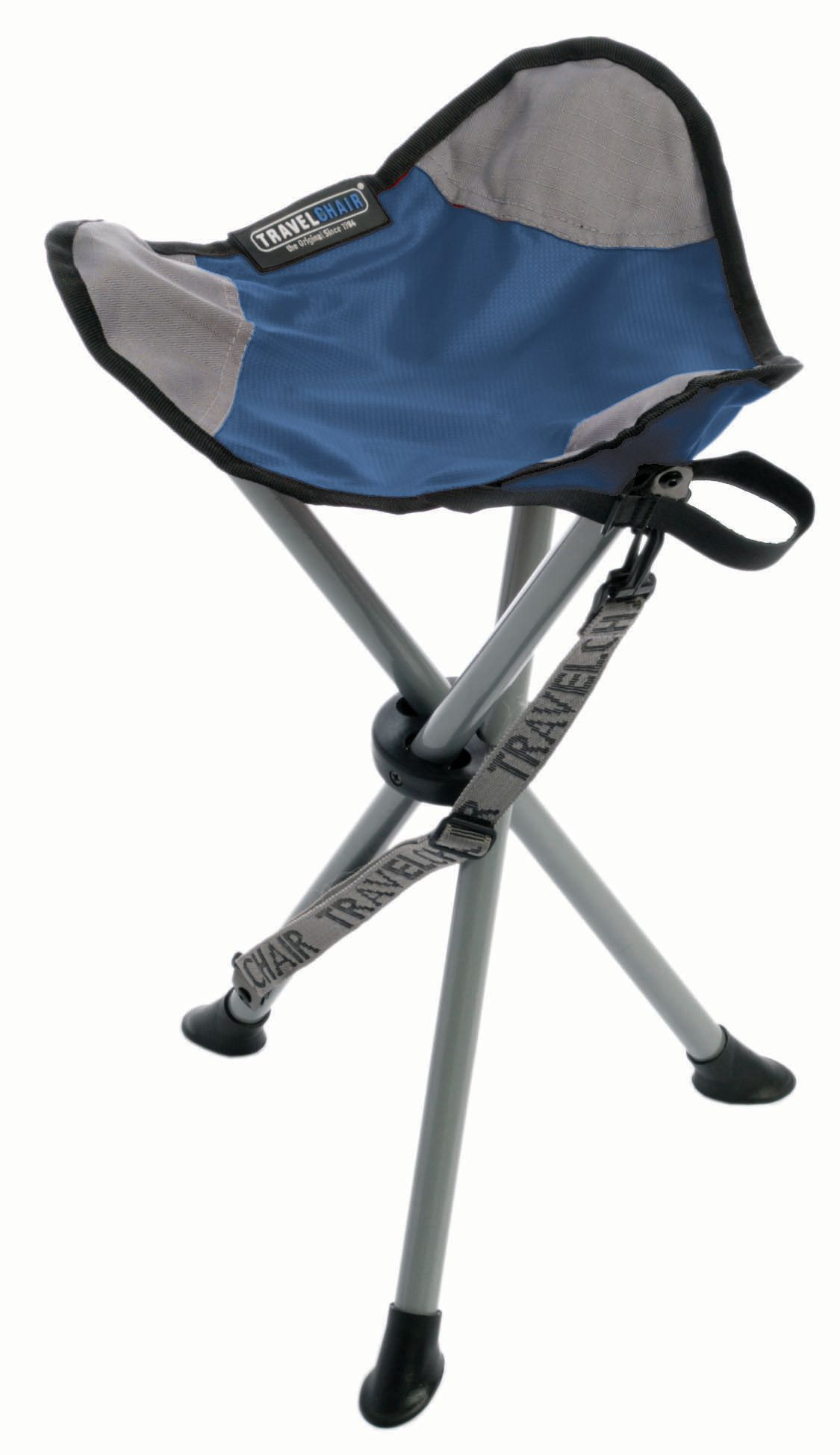 TravelChair Slacker Stool Camping stool, Camping chairs