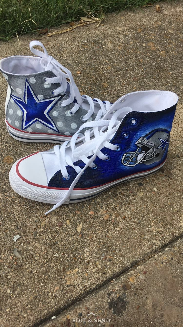 bc3f43e55fb6 Nfl team shoes