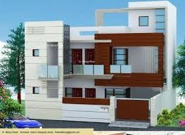 Image Result For Indian House Exterior Paint Ideas Modern
