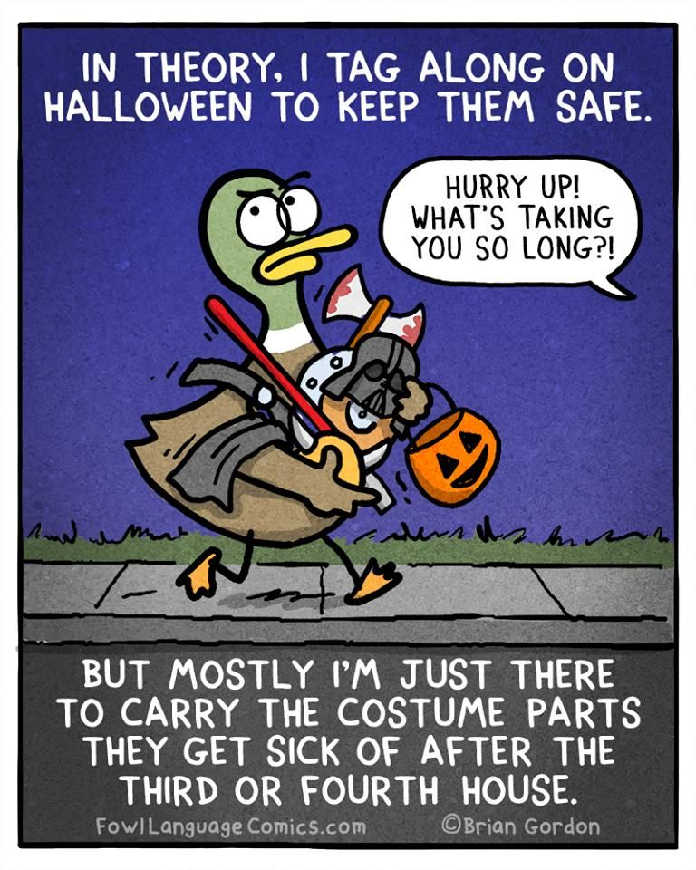 So TRUE!  #halloween #trickortreat #kids #children #moms #dads #parents #parenting #funny