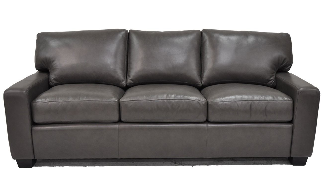 albany leather sofa l shaped fabric singapore furniture texas interiors and accessories