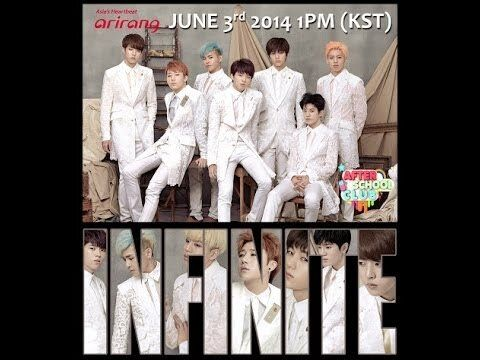 #ASC #AfterSchoolClub W/ #INFINITE #인피니트 EP71 Live on June 03 1PM (KST) : http://www.youtube.com/watch?v=i0-1rPAzZd0&feature=share … via @YouTube