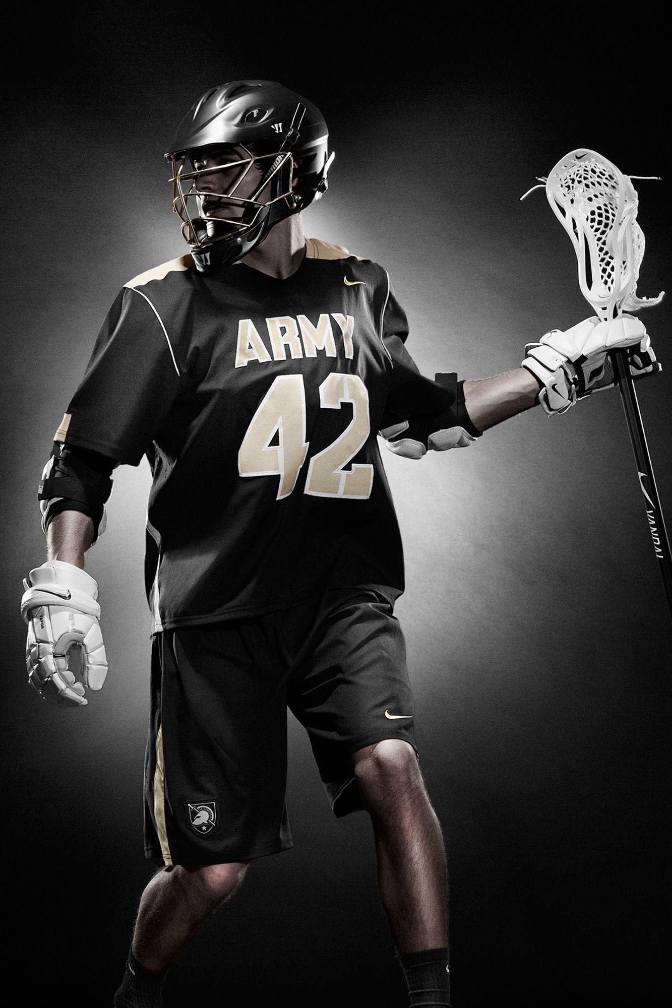 1f60d6bf7d730d 2015 Army West Point uniforms by Nike - Men s Lacrosse