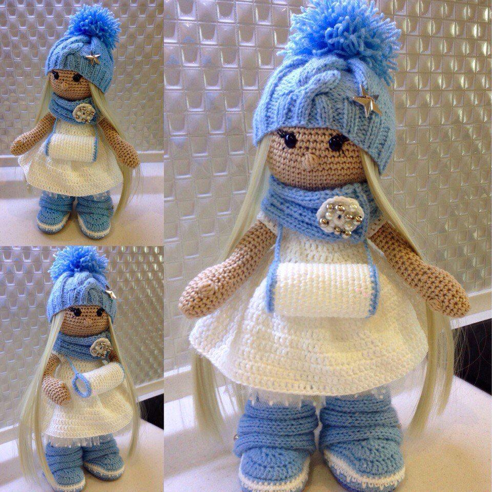 @happy.crochet~handmade~Игрушки крючком | VK ♡