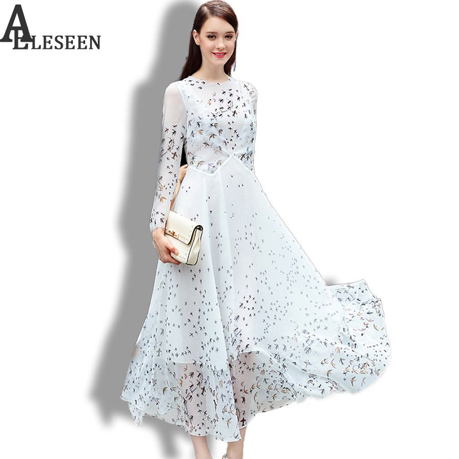 Click to buy ucuc high quality dresses bohemian full sleeve thousands