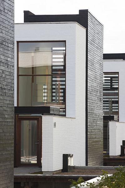 Arkitema - The Canal Houses