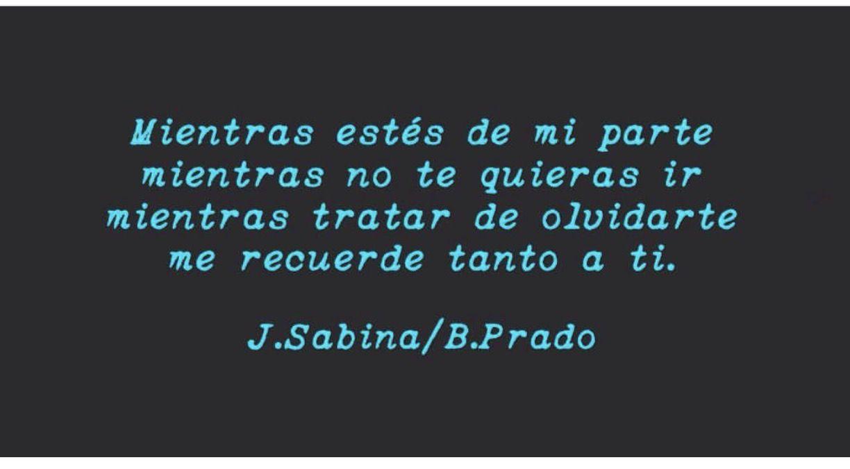 Frases De Joaquin Sabina Sobre El Amor