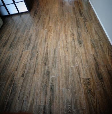 uploaded photo | flooring, ceramic floor tile, wood tile